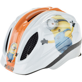 KED Meggy Originals Casque Enfant, minions